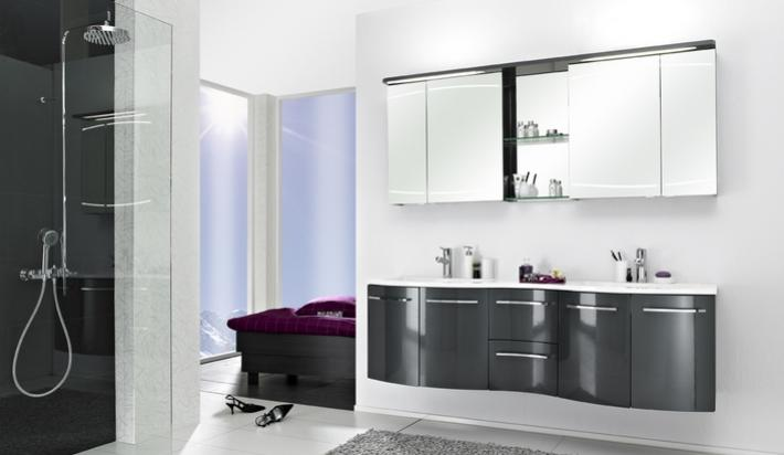 Pelipal Wall Hung Vanity Units and Bathroom Furniture at Bathroom City