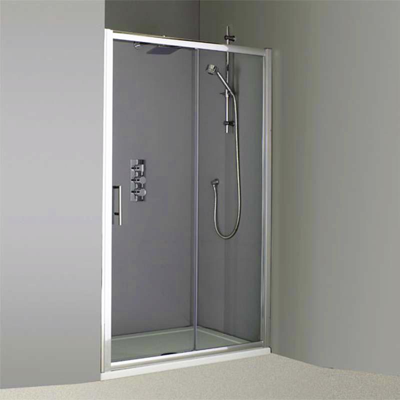1000 shower door aquafloe 6mm 1000 bi fold shower door for 1000 bifold shower door