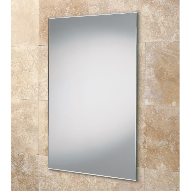Cool Plain Bathroom Mirrors  Westwood UK Direct