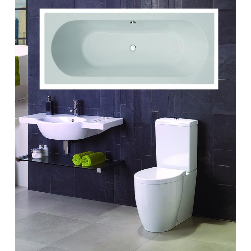 Pano Complete Bathroom Suite Buy Online At Bathroom City