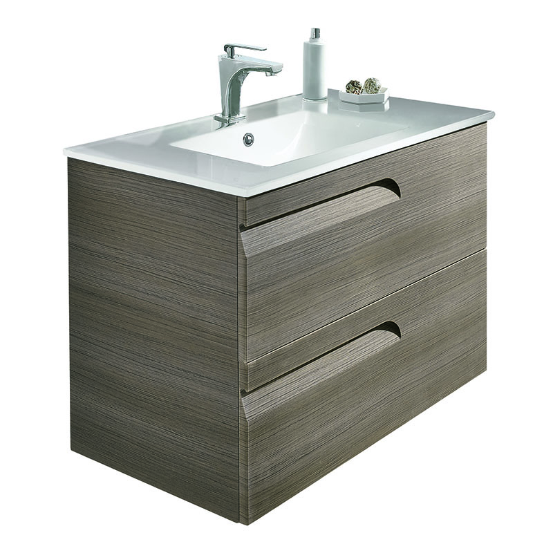 Cube 2 complete bathroom suite buy online at bathroom city Complete bathroom vanity
