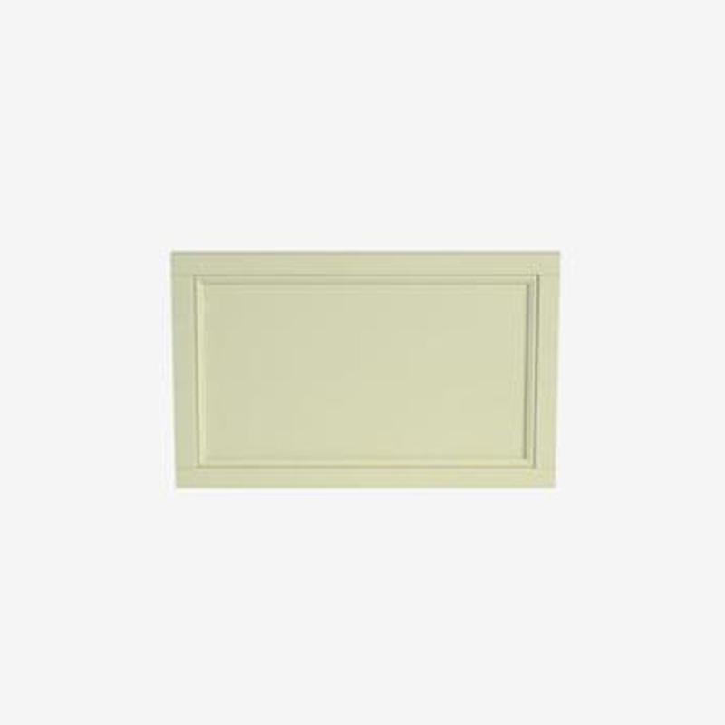 700mm End Bath Panel Oyster - 16989/1