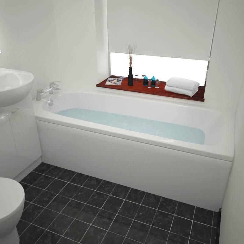 Yubo 1000 combination vanity unit toilet unit bath suite - Combination vanity units for bathrooms ...