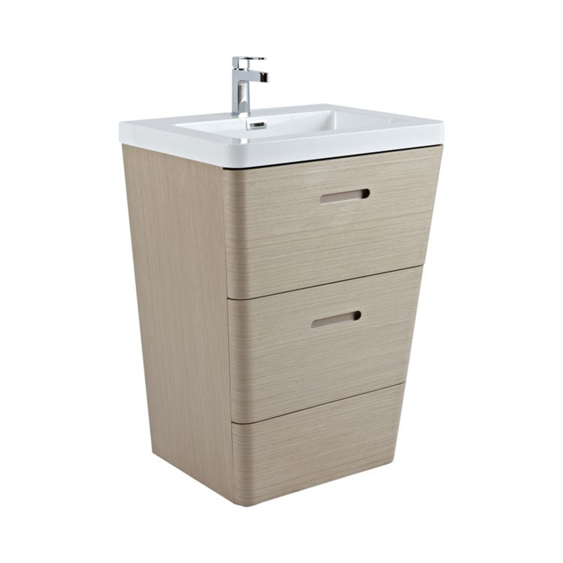 cabinets for small bathrooms megan floor standing unit amp 65cm basin buy at 17593