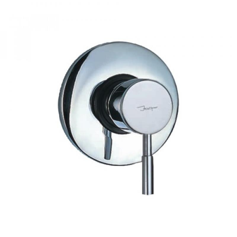 Solo Single Lever Concealed Manual Shower Valve, 35mm Cartridge, HP ...