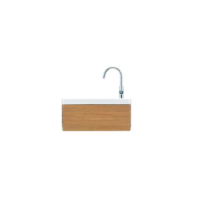thurlestone solid wood traditional cloakroom bathroom vanity unit buy online at bathroom city. Black Bedroom Furniture Sets. Home Design Ideas