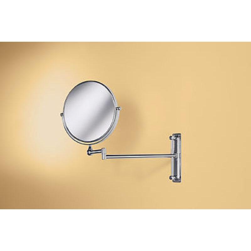 Adjustable Bathroom Wall Mirrors: Tila Double Arm Adjustable Bathroom Mirror Buy Online At