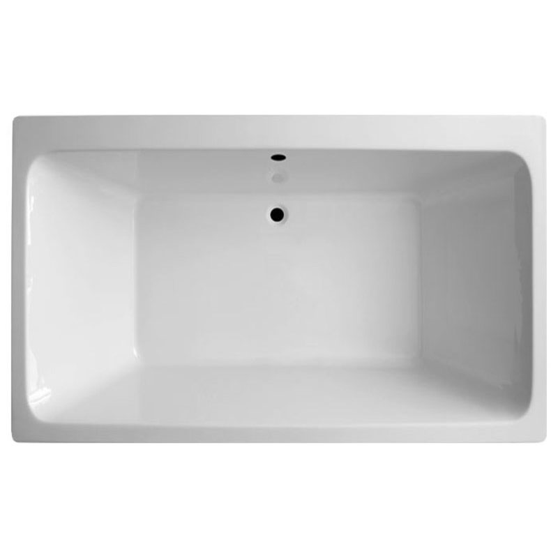 Vernwy Whirlpool Bath 1800 X 1100 Kingsize Buy Online At