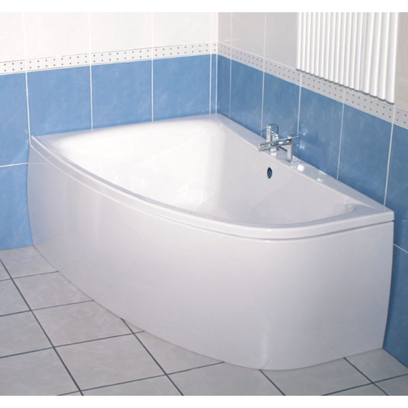Clia Left Hand Offset Corner Bath Amp Bath Panels Bathroom