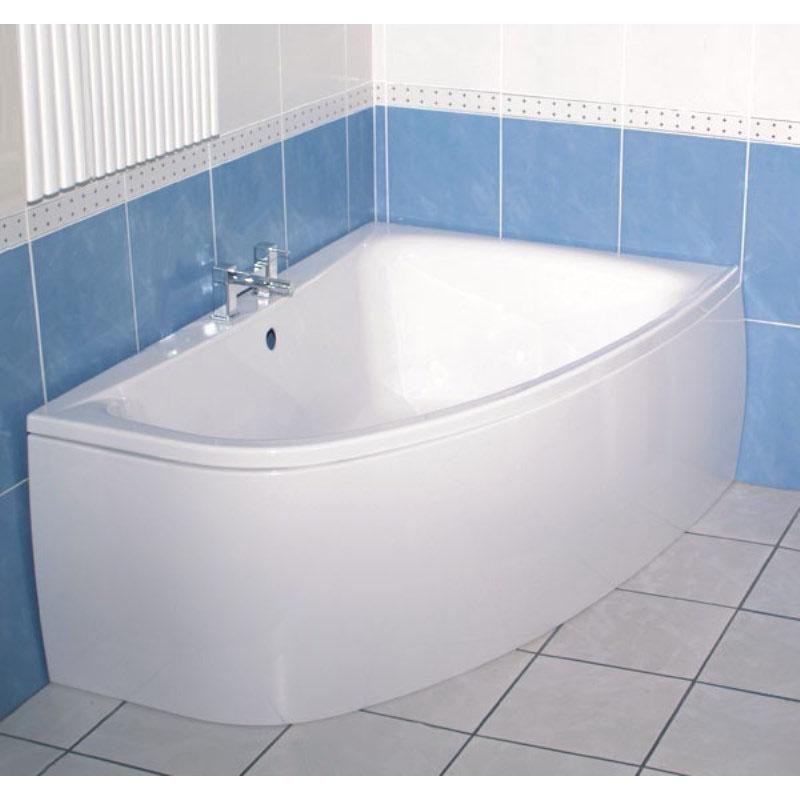 Clia Offset Corner Right Hand Bath Amp Bath Panel Bathroom