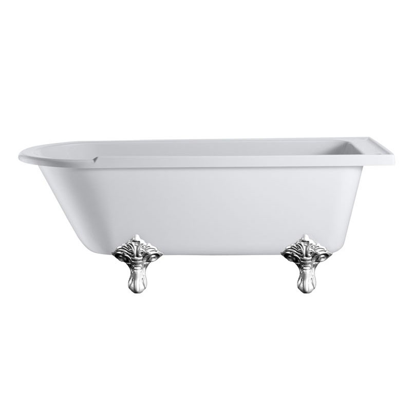 Roll Top Baths At Bathroom City UK - plusarquitectura.info