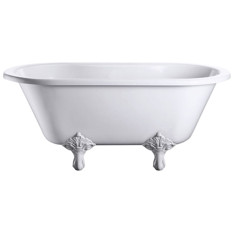 Windsor 1500 Roll Top Double Ended Bath Buy Online At
