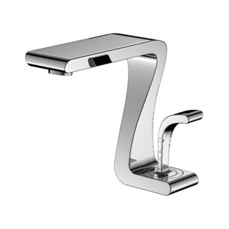 Zd Series Basin Mono Mixer Tap Waste Zd009 Buy Online At Bathroom City