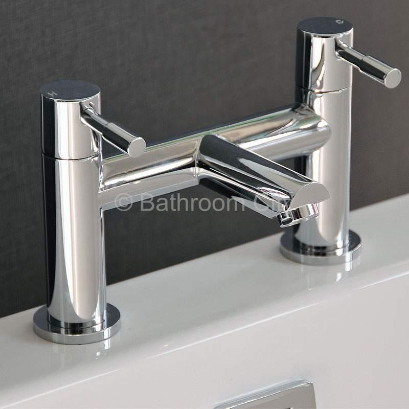 Ark Bath Filler Tap Buy Online at Bathroom City