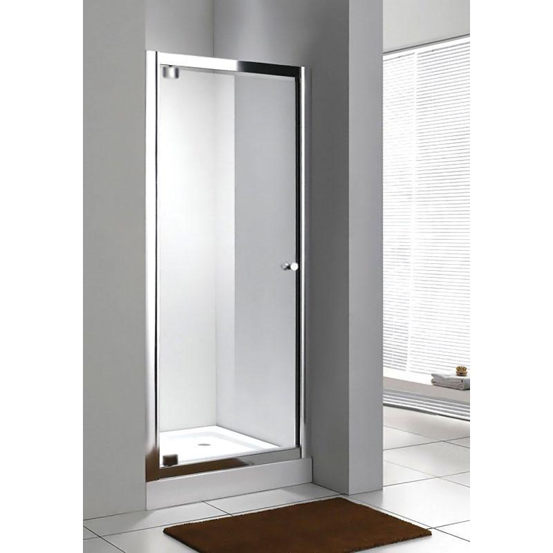 Bathroom City Pivot Shower Door Amp Side Panel Shower