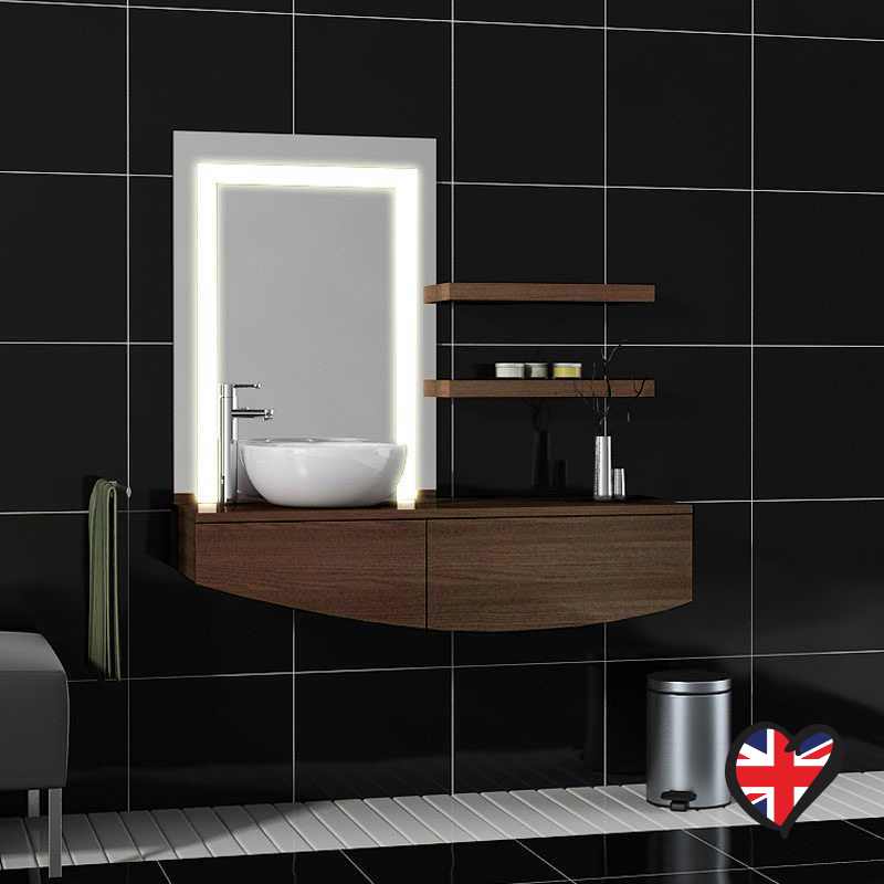 Kohler bathroom vanity - Moon Wall Hung Vanity Unit Buy Online At Bathroom City