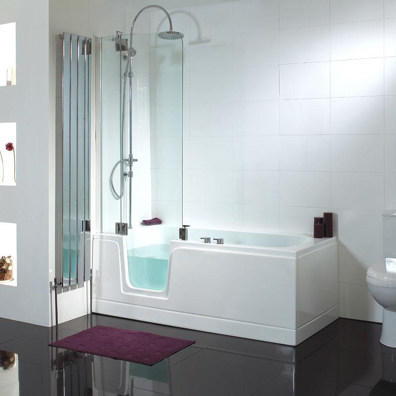 Comfort 1700 Walk-in Bath Left Handed Buy Online at ... - photo#17