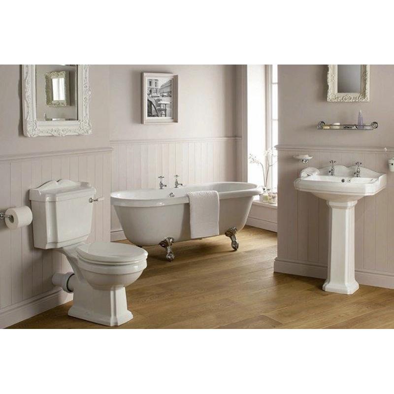 Royal shakespeare bathroom suite buy online at bathroom city for Buy bathroom suite uk