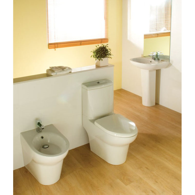 Infinity 4 Piece Bathroom Suite Buy Online At Bathroom City