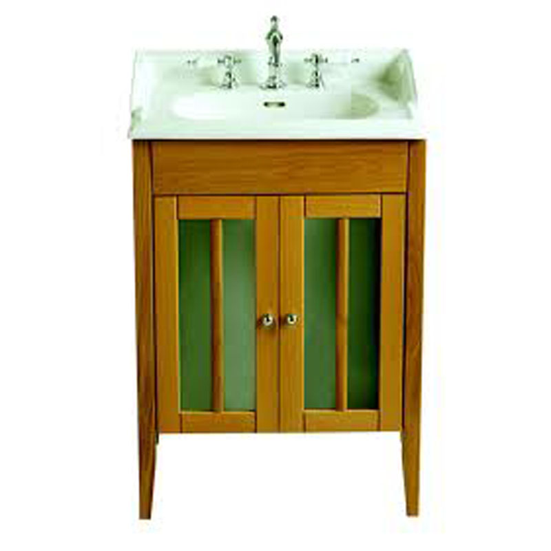 Victoria Vanity Unit Oak Amp Dorchester Basin 2th Buy Online