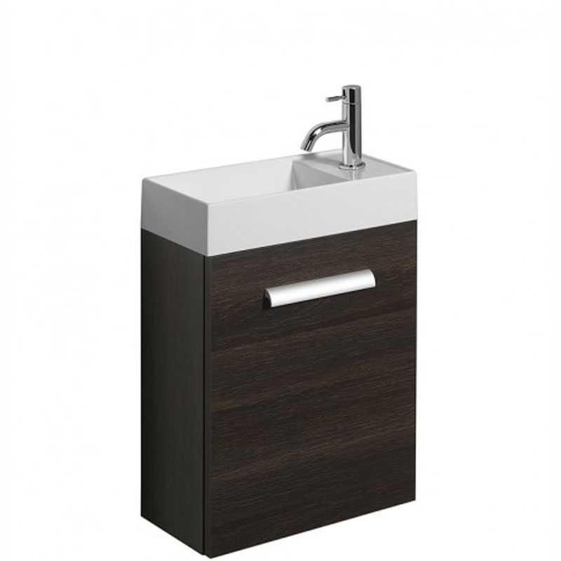 Design door vanity unit 400x220 and basin colour and - Designer vanity units for bathroom ...