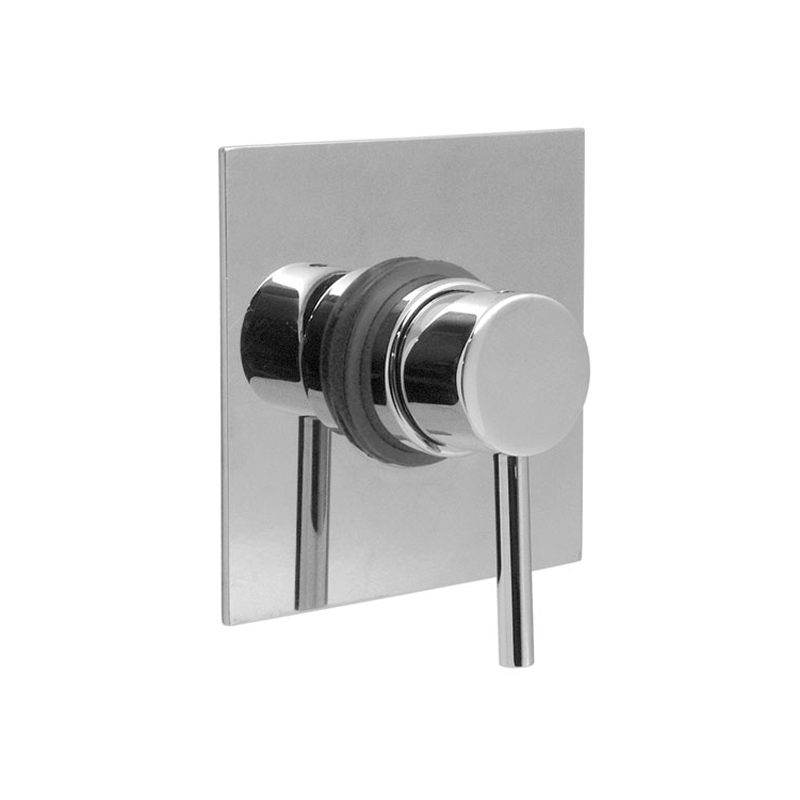 Concealed Thermostatic Shower Valve Single Lever Wall Mounted Buy ...