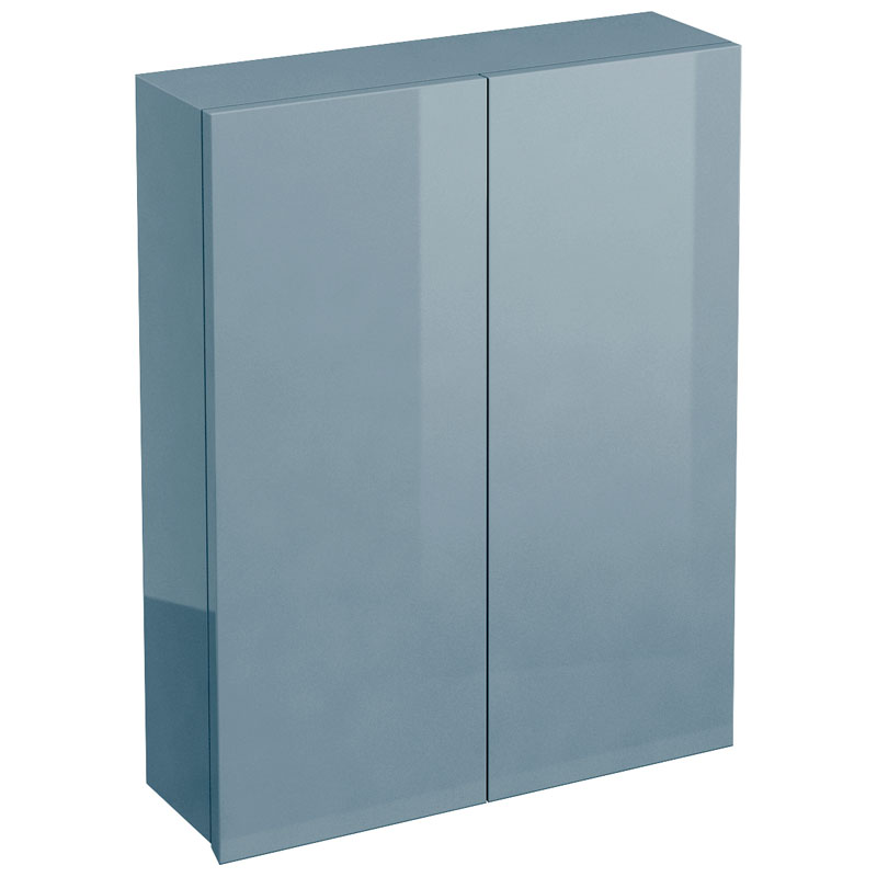 600mm wall cabinet buy online at bathroom city for Bathroom cabinets 600mm