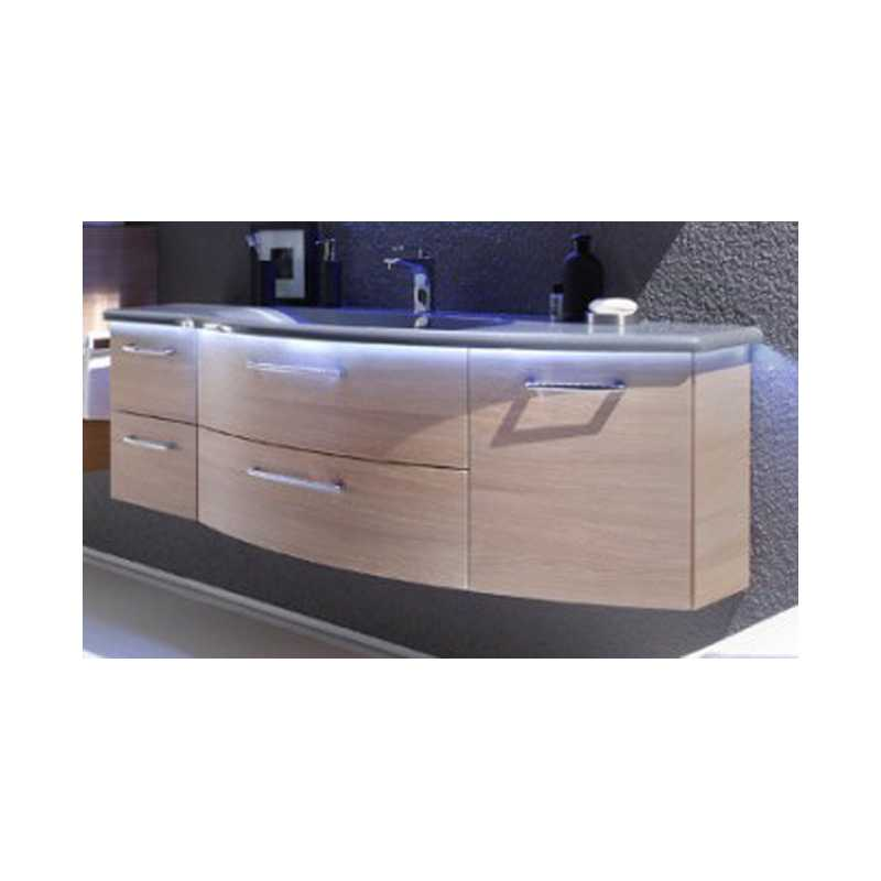 Bathroom Vanity Unit Lights solitaire 7005 1548 x 480 vanity unit and basin with led light 3