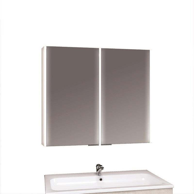 Miraculous Bc Litestrip 600 2 Door Illuminated Led Mirror Home Interior And Landscaping Oversignezvosmurscom