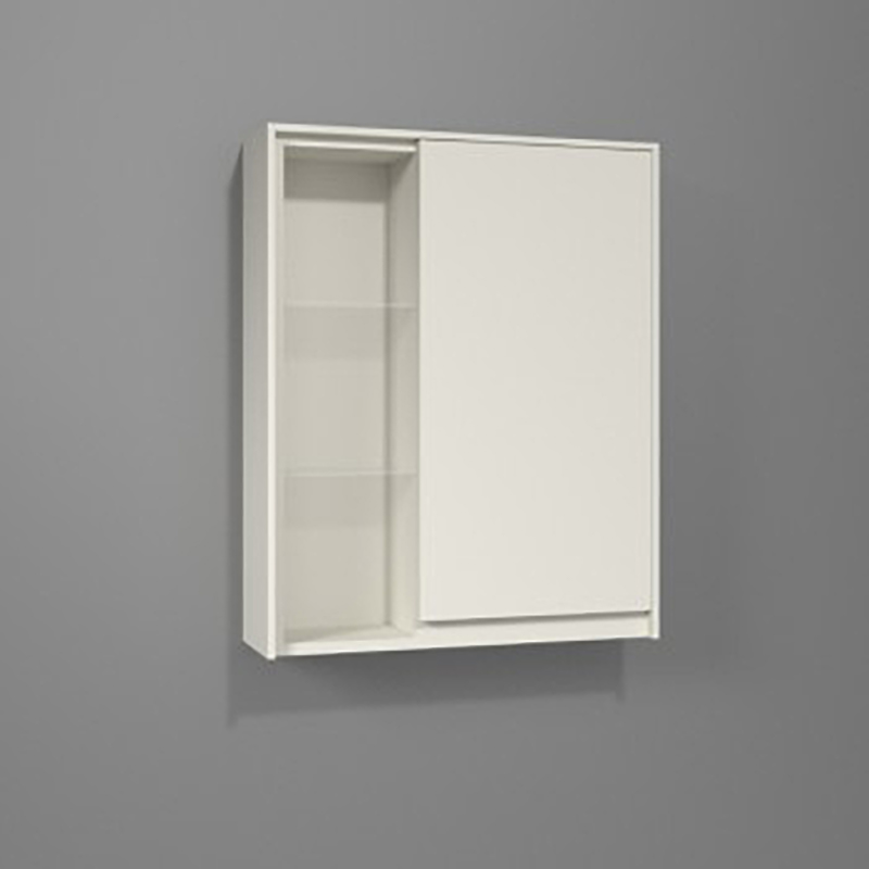 Solitaire 6010 Small Shelving Unit And, Small Wall Cabinets For Bathroom