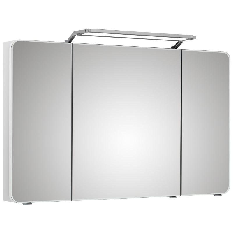 Solitaire 7025 Bathroom Mirror Cabinet | Buy Online at ...