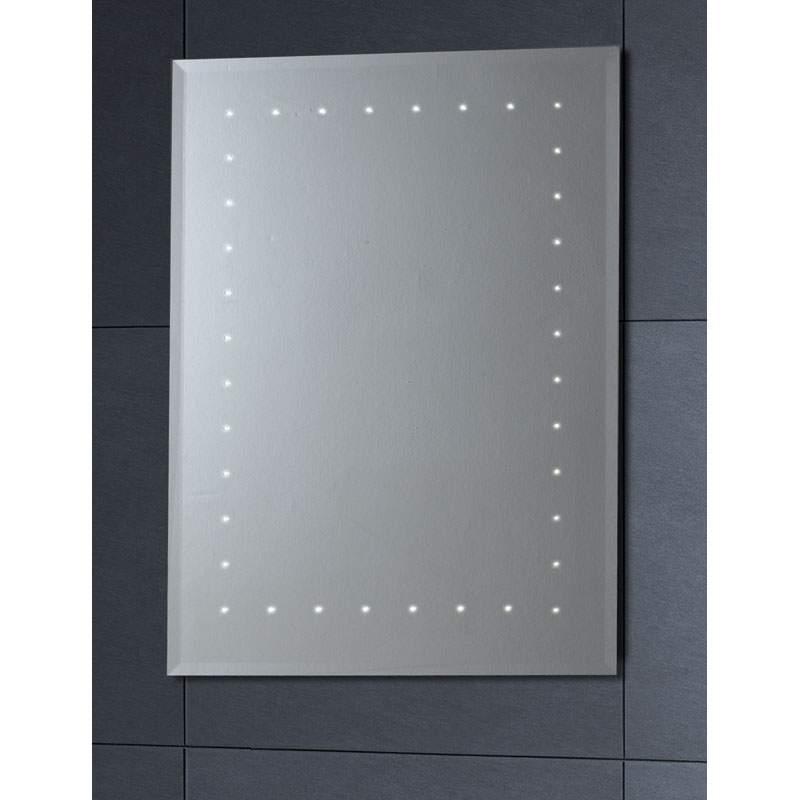 MI013 60x90 Mirror CW Shaver Socket