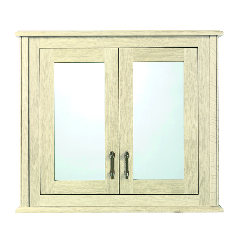 painted bathroom wall cabinets thurlestone wall cabinet with 2 doors wood mirror glass 19873