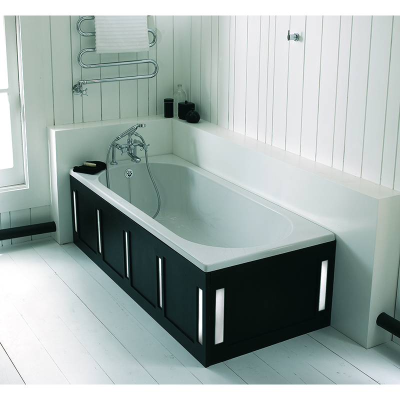 Windsor Luxury Double Ended Bath 1700 X 800 White 0th Buy