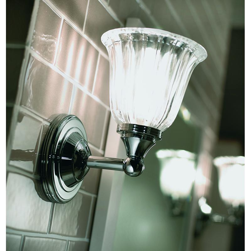 SEGOVIA LAMP AND SHADE