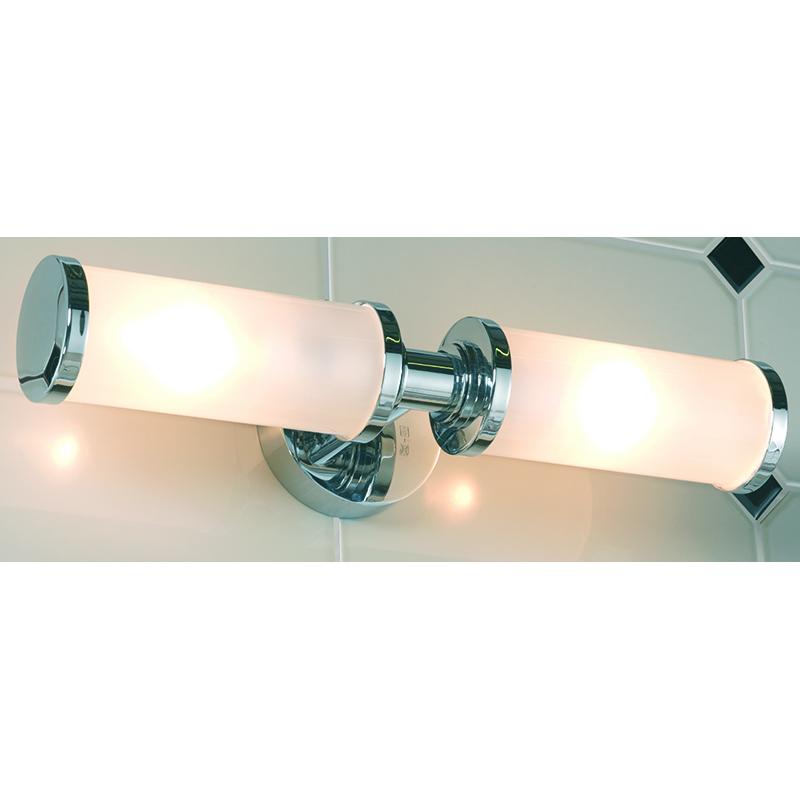 Carlyon Double Wall Light
