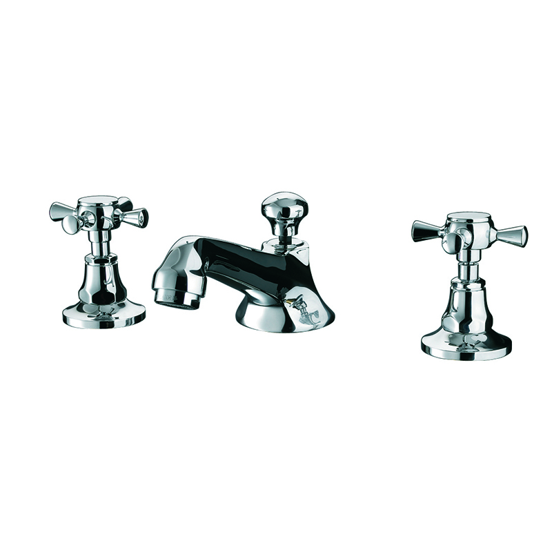 Cou 3 Hole Basin Mixer Kit Buy Online At Bathroom City