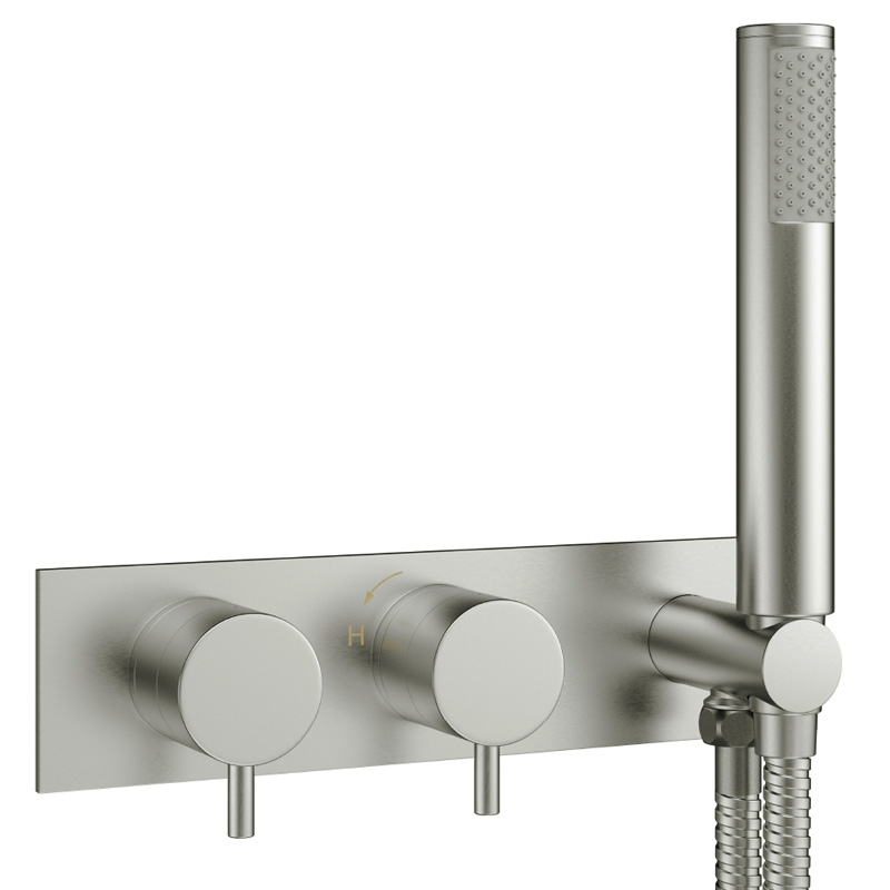 MIKE PRO ***THERMO SHOWER VALVE 1701***
