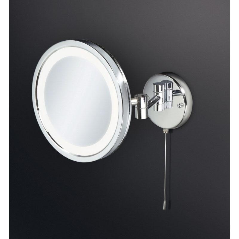 Halo Led Illuminated Magnifying Mirror Buy Online At