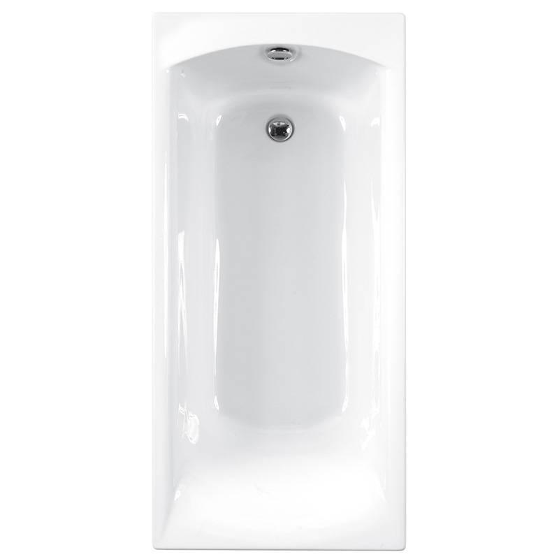 Delta TG 1400 x 700 5mm White