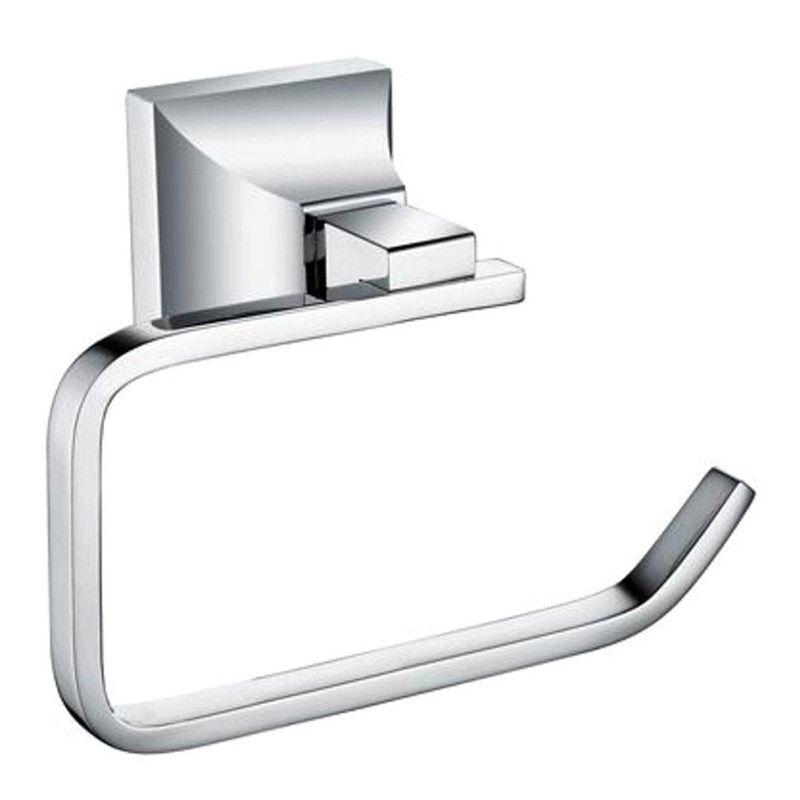 Chancery Toilet Roll Holder Chrome