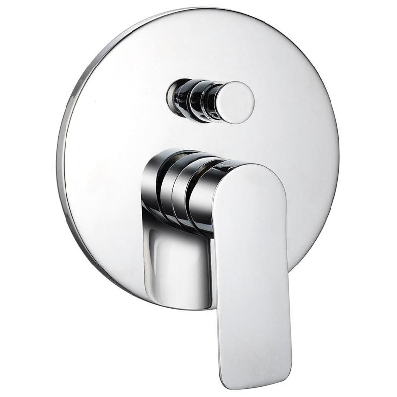 BELLA Single Diverter Twin Function Bath Shower Mixer