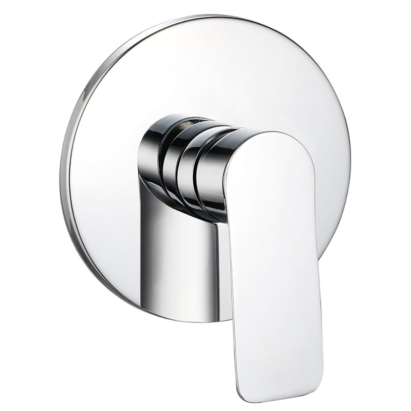 BELLA Single Valve Single Function Shower Mixer