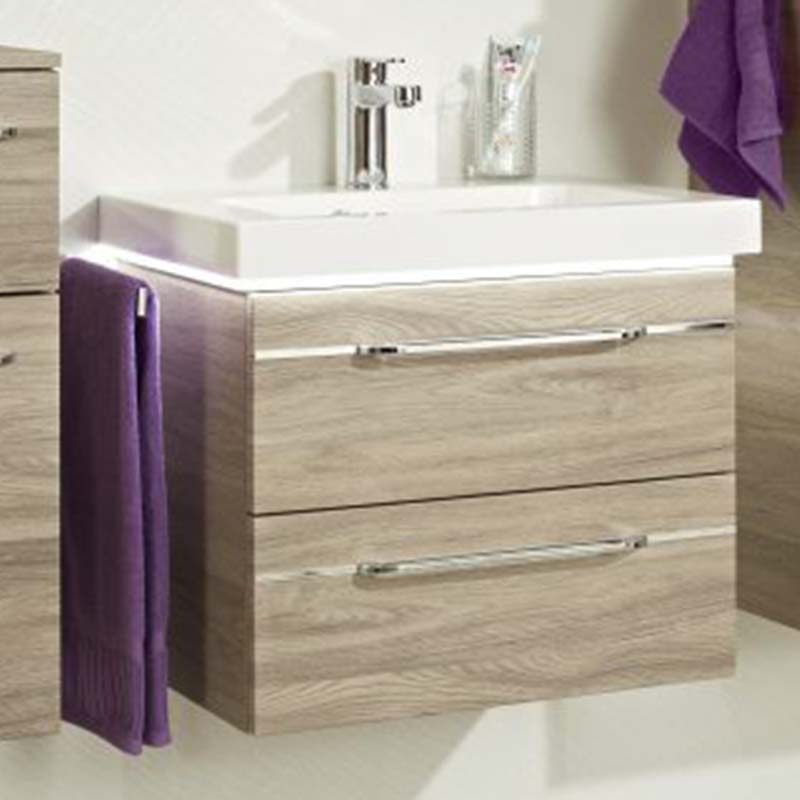 Balto Vanity Unit 480x600x440 PG1