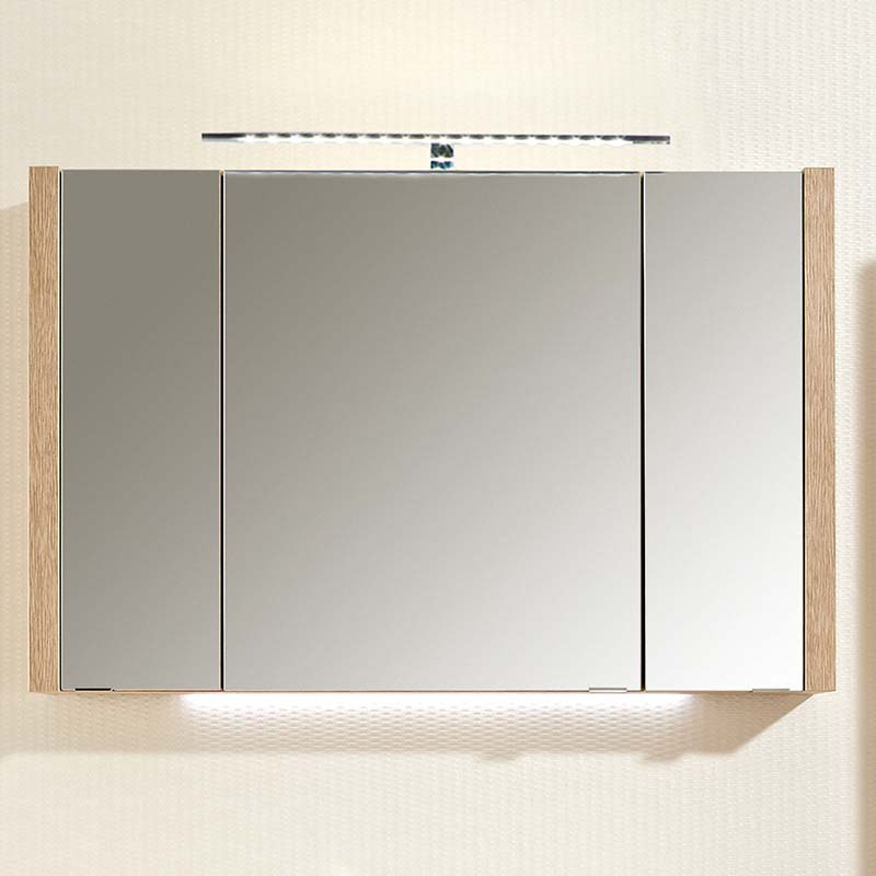 3 mirror bathroom cabinet lardo 1000 mirror cabinet 3 door buy at bathroom city 15286