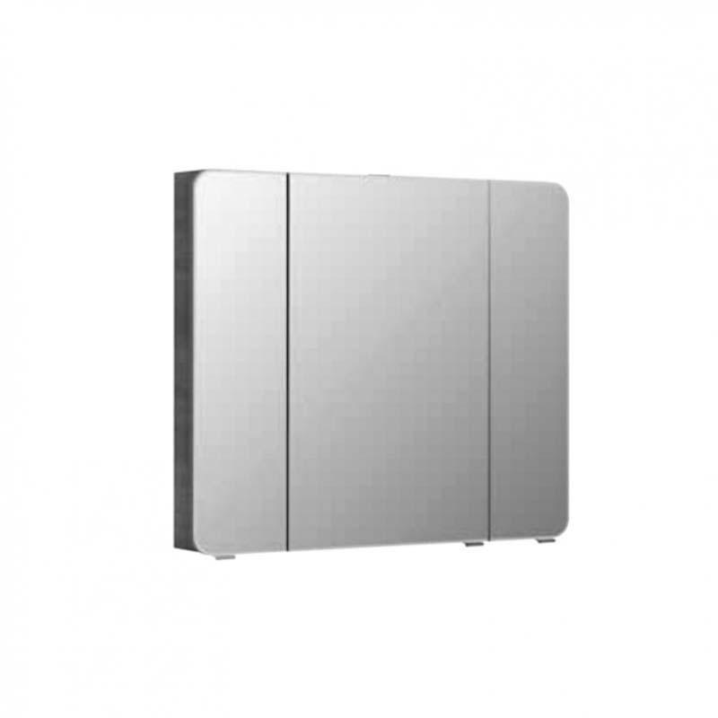 Pineo 3 Door Bathroom Mirror Cabinet Buy Online At