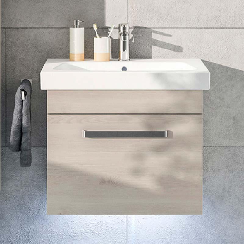 Pineo Vanity Unit 480x600x440 PG1
