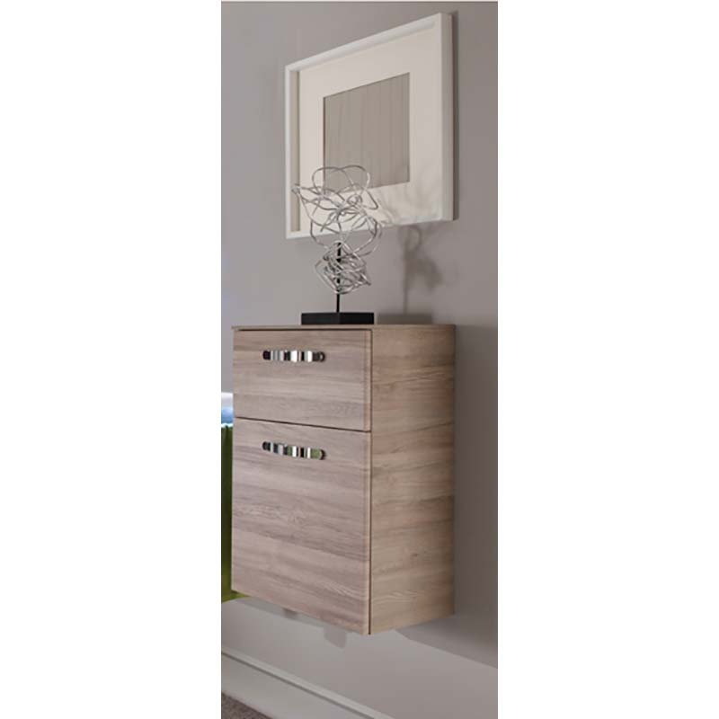 Solitaire 7005 Highboard LH 730x300x330 PG1