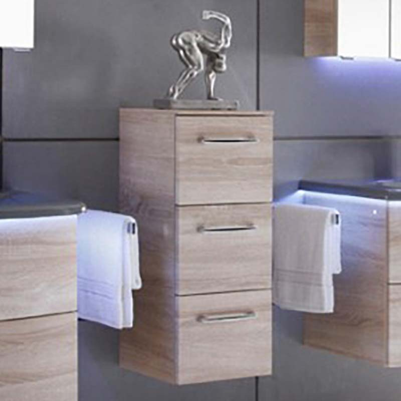 Solitaire 7005 Highboard 730x300x330 PG1