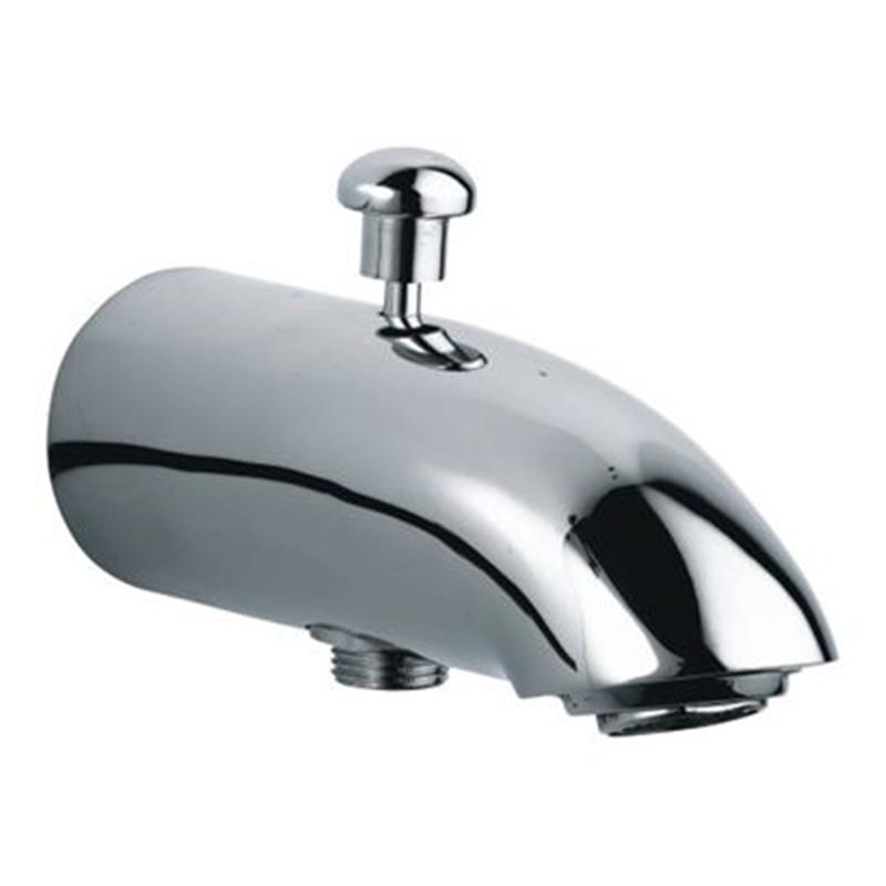 Allied Bath Spout Heavy Casted Body with Diverter